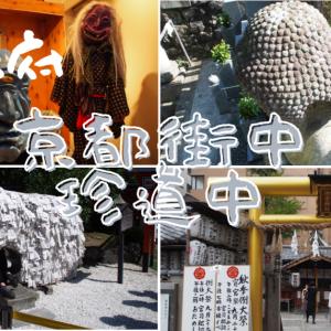 オブザイヤー的旅のススメ ~京都・京都街中珍道中~