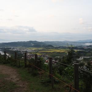 かつて先人はこう言った・・ ~楯山公園(日本一公園)~