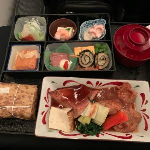 JAL の顧客サービスは素晴らしい!