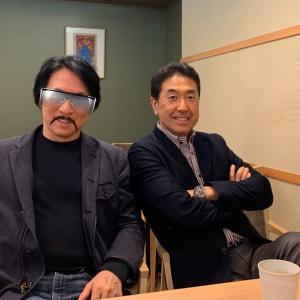 木原俊壱先生のミッション 継承は続く。