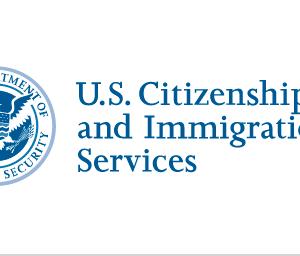 アメリカ移民局からの最新ニュース。 ビル内でマスクしなくていいよ。