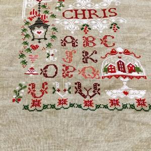 Christmas Sampler-3