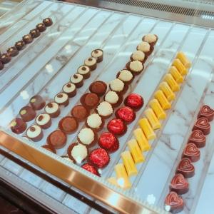 【高雄スイーツ】高雄のスイーツ屋さん「E'Z Chocolat」