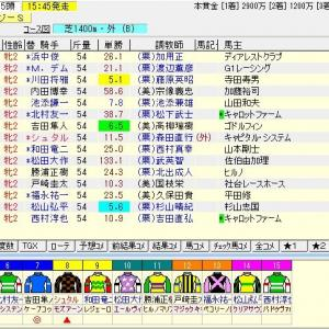 第24回KBS京都賞ファンタージステークス(G3) 2019 予想
