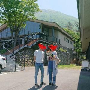 鳥取・岡山旅行!2日目・・・