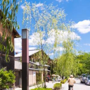 私の理想が叶った京都旅行