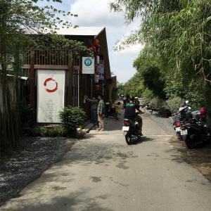 ベトナムの夏 日本の味