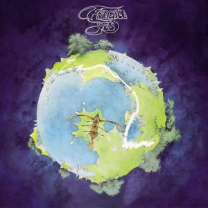 Roundabout/Yes     1971年