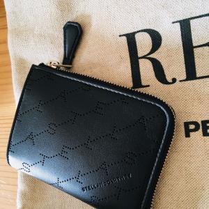 """新財布。""""物""""に何を求めていたのか。"""