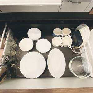 我が家の食器とカトラリーの変化。