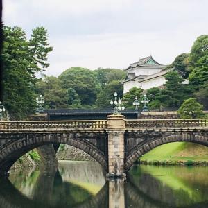東京半日散策で、夏休みの思い出作り。