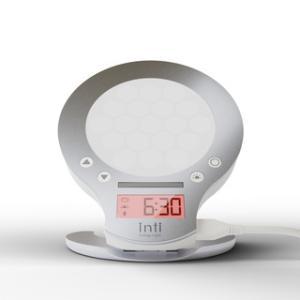 早起きしたい方必見 光で起こす目覚まし時計 inti4S(インティ フォー)<br />の口コミ検証