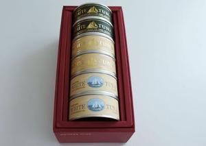 日本一を自負するモンマルシェのツナ缶口コミ<br />日本一高いツナ缶