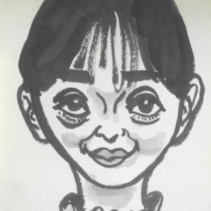 『トリンドル玲奈、移動中の顔パック姿に反響ハロウィーン間近』トリンドル玲奈ちゃん