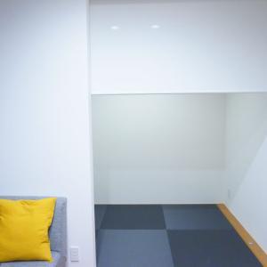 【入居後web内覧会】リビングと和室の仕切りにロールスクリーンを採用した件