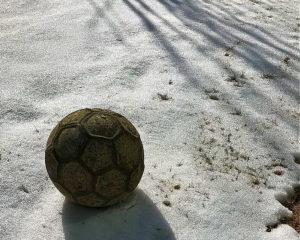 サッカーの週末が戻って来た…
