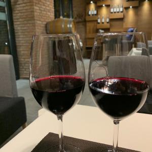 絶品グルジアワインを堪能!