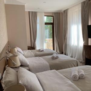 トビリシのお勧めホテル!5 rooms