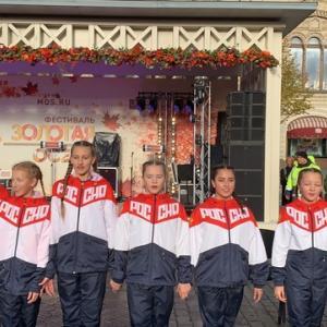 新体操大国ロシア!舞踊学校の子どものパフォーマンスがすごい!