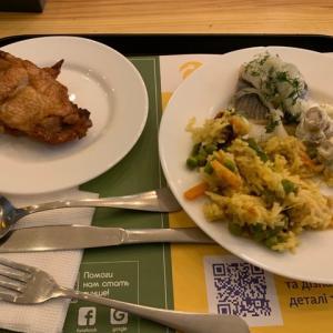 【ウクライナ】オデッサおすすめレストランやホテル