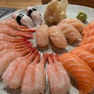 ロシア人にお勧めできる日本食レストラン
