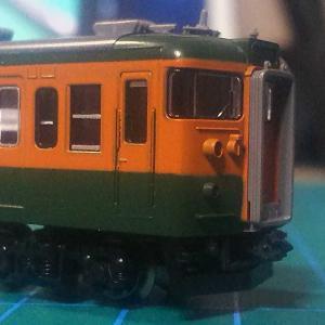 トミックス 高崎の車両 115系・211系