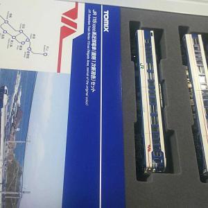 鉄道模型 トミックス 115ー1000系(復刻1次新潟色)