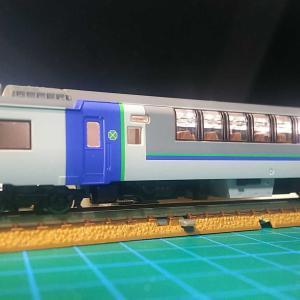 鉄道模型 トミックス キロ183ー7750