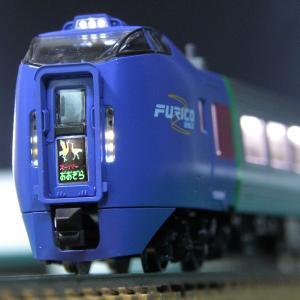鉄道模型 KATO キハ283系 スーパーおおぞら