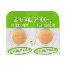 経口血糖降下薬 DPP-阻害薬