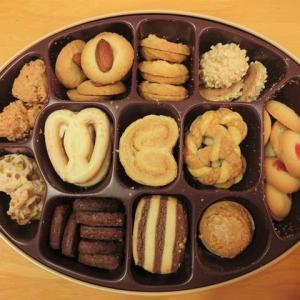 クッキーがない