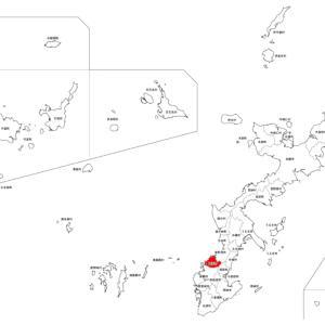沖縄県浦添市の基本情報