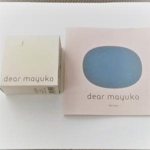 [ピュアセシリン配合]ディアマユコの洗顔石鹸の口コミです