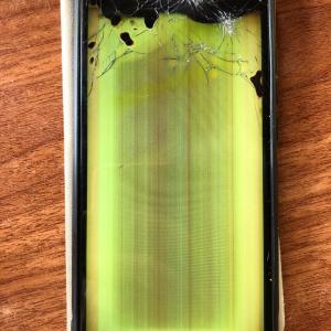 あと166 携帯壊れました。