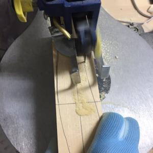 真エイトポッパー製作