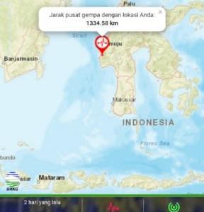 インドネシア地震、生存者の救出活動続く病院や民家が倒壊