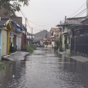 インドネシアも日本も季節は変わり