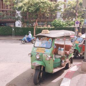 タイ在住3年目に入った自分の振り返り【タイ生活で得たもの・活かしたいこと】