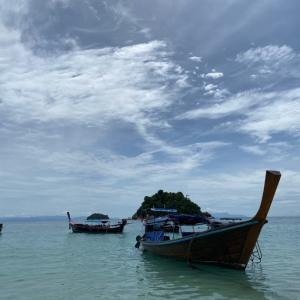 【リペ島旅行】タダでは行けない。過酷すぎた船移動!