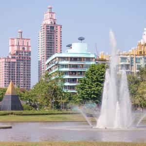 タイの感染者数は増え続ける一方・・・ロックダウンに突入した7月の振り返り!