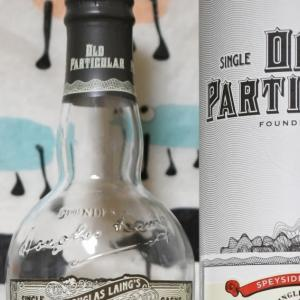 Old Particular BRAEVAL 15 Years Old