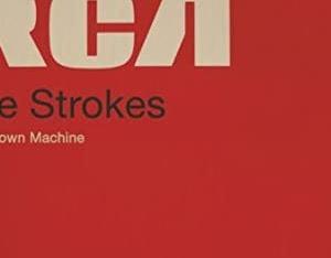 The Strokesについて勝手に喋る ⑤Comedown Machine