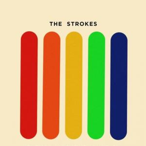 The Strokesについて勝手に喋る ⑥Future Present Past EP