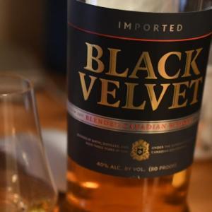 Black Velvet Original