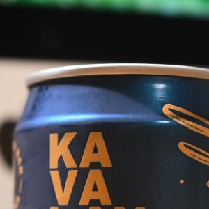 カバラン・ハイボール ウイスキー・ソーダ
