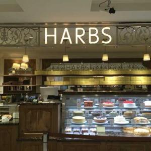 NYチーズケーキ/HARBS