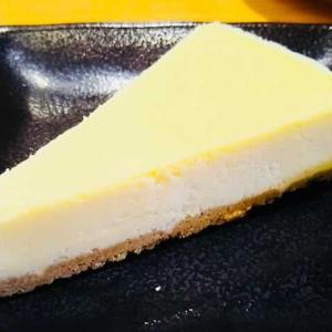 NYチーズケーキ/スシロー