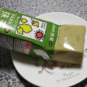 簡単豆乳プリンを作ってみました