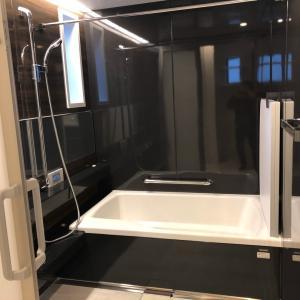 お風呂を考えよう① 〜浴槽の大きさ〜