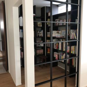 本棚が欲しいな